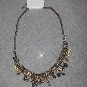 JEWELLED NECKLACE
